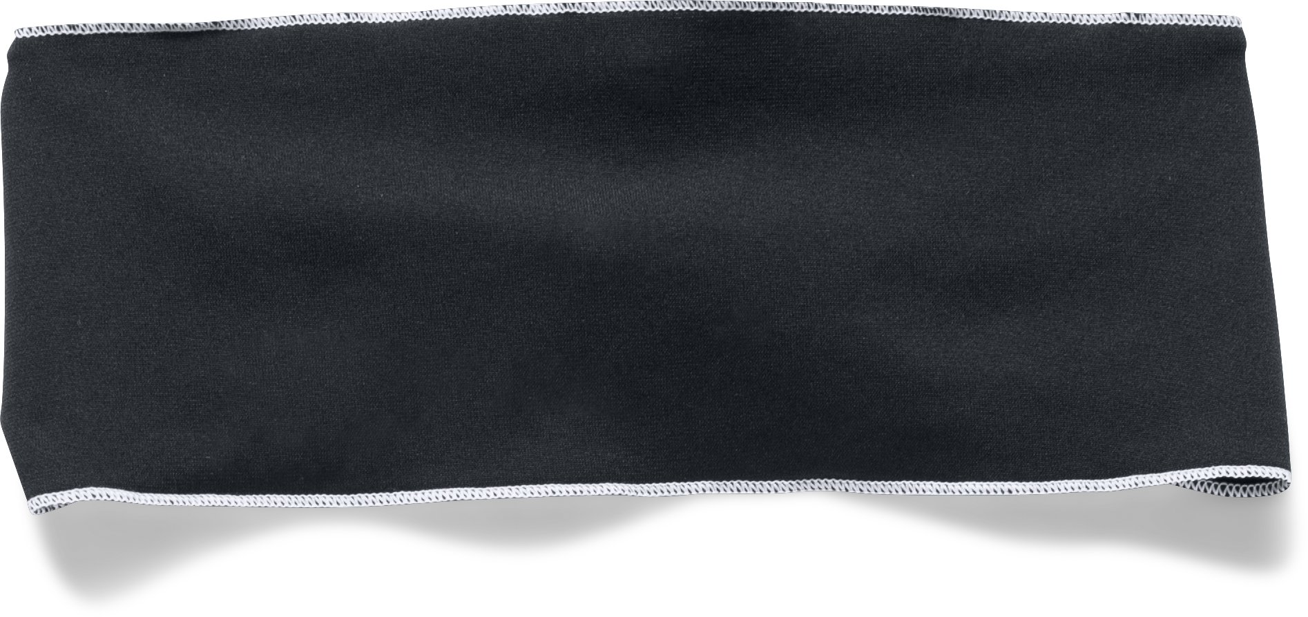 Women's UA Boho Headband, Black ,
