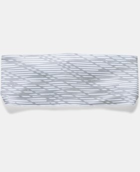 Women's UA Boho Headband  1  Color Available $6.99 to $8.99