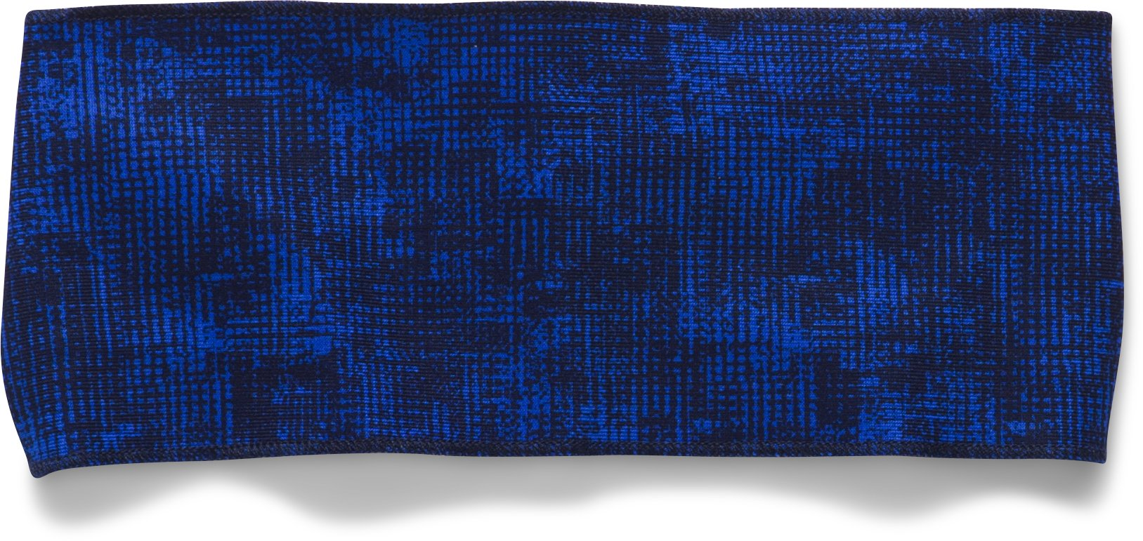 Women's UA Boho Headband, LAPIS BLUE