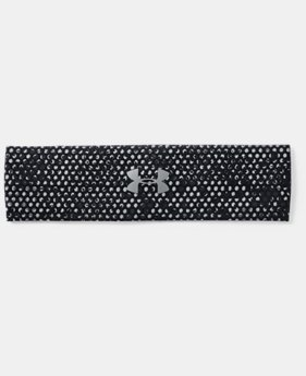 Women's UA Perfect Headband 2.0  4  Colors Available $14.99