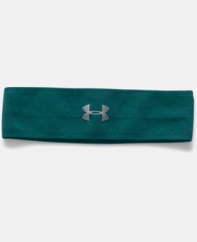 Women's UA Perfect Headband 2.0  1 Color $11.24