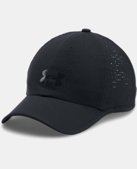 Women's UA Driver Cap  2 Colors $24.99