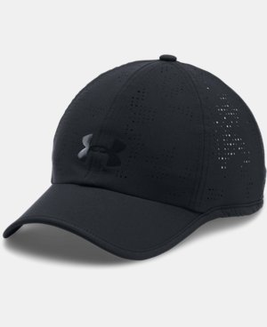 New Arrival  Women's UA Perforated Golf Cap  1 Color $29.99