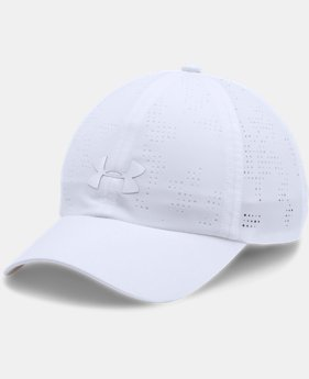 Women's UA Driver Cap  1 Color $29.99