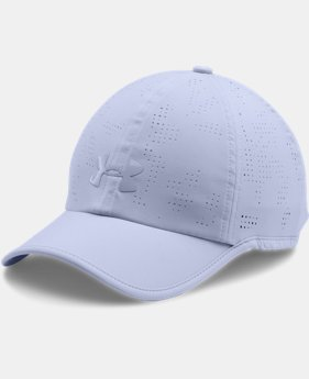 Women's UA Driver Cap  1 Color $18.99