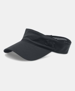 Women's UA Links Visor