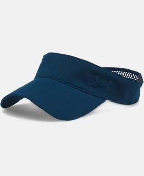 Women's UA Links Visor  3 Colors $19.99