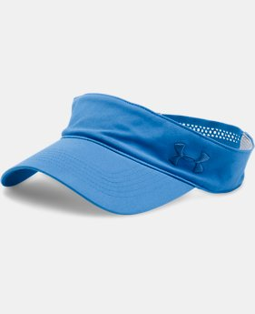 Women's UA Links Visor  1 Color $11.24