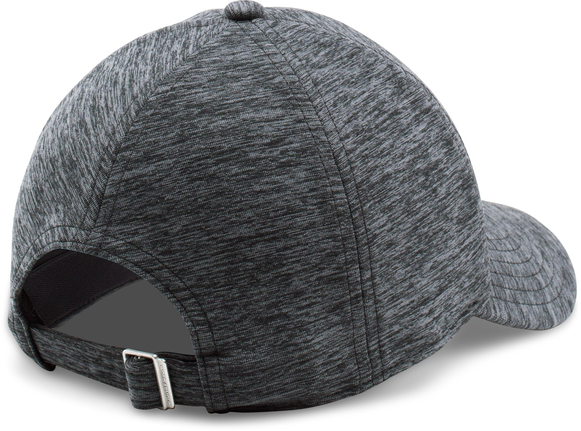 Women's UA Renegade Twist Cap, Black ,