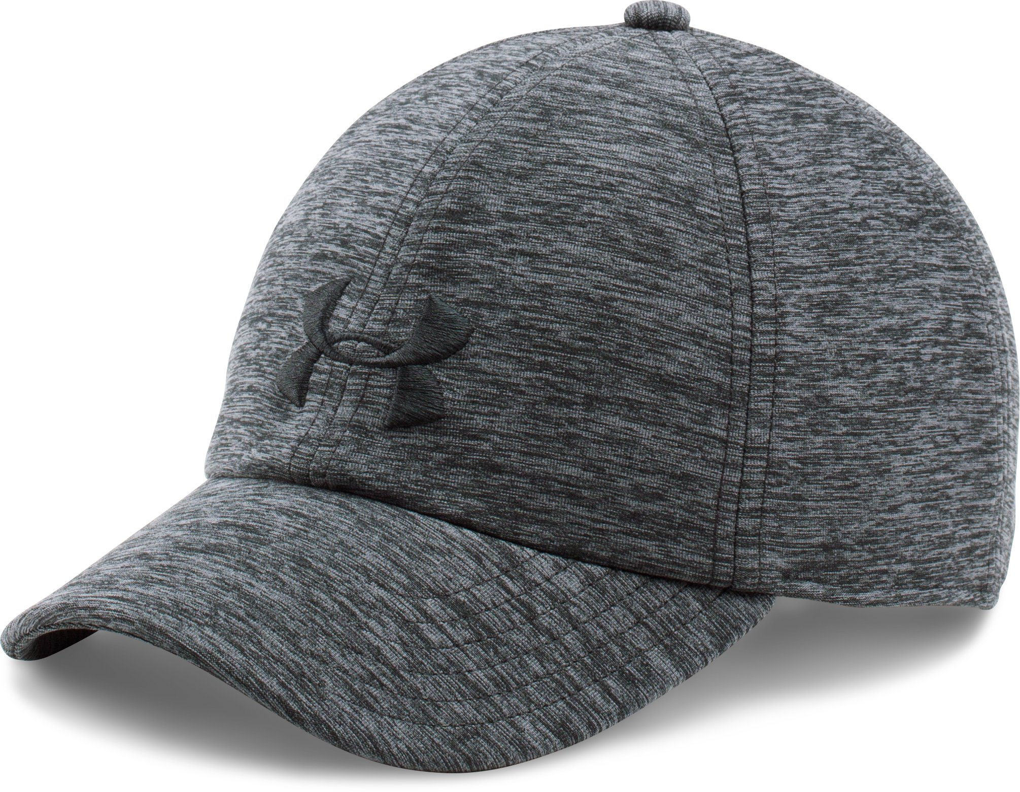 Women's UA Renegade Twist Cap, Black