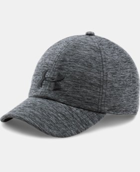 Women's UA Renegade Twist Cap  1  Color Available $21.99
