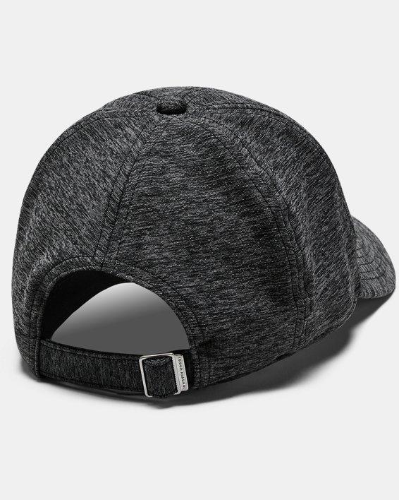 Women's UA Renegade Twist Cap, Black, pdpMainDesktop image number 1