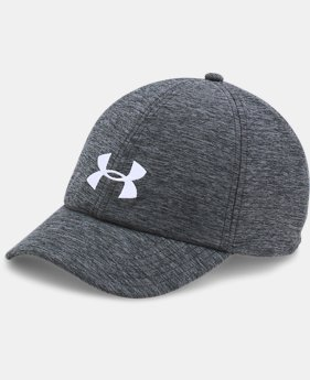 Women's UA Renegade Twist Cap  1 Color $21.99