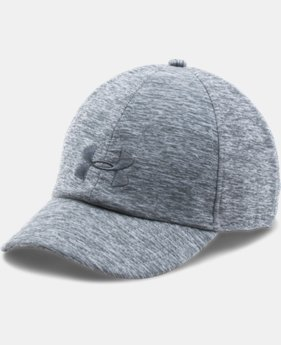 Women's UA Renegade Twist Cap  3 Colors $21.99