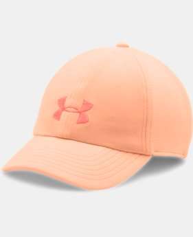 Women's UA Renegade Twist Cap  1 Color $12.99 to $16.49