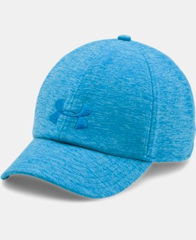 Women's UA Renegade Twist Cap  1 Color $17.99