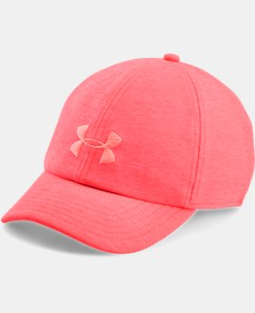 Women's UA Renegade Twist Cap  2 Colors $21.99