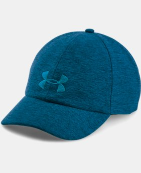 Women's UA Renegade Twist Cap  9 Colors $21.99