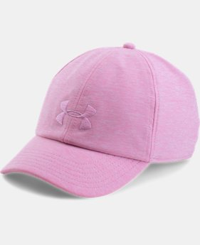 Women's UA Renegade Twist Cap  11 Colors $21.99