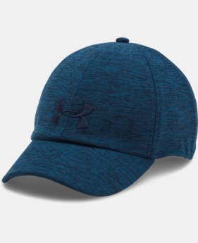 Women's UA Renegade Twist Cap  1 Color $15.99