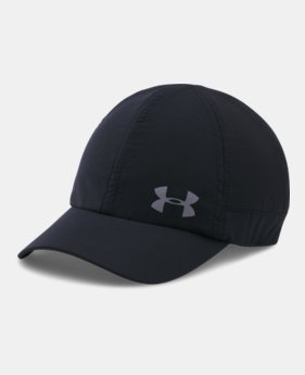 191515c61bb Women s UA Fly-By ArmourVent™ Cap 1 Color Available  14.99