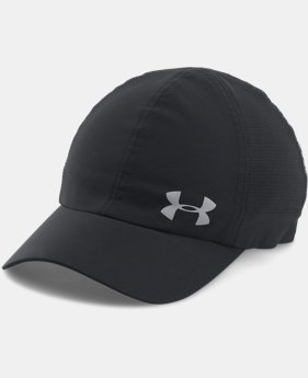 Women's UA Fly-By ArmourVent™ Cap  3 Colors $22.49