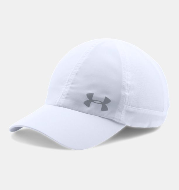 Women s UA Fly-By ArmourVent™ Cap  ee097e47c84