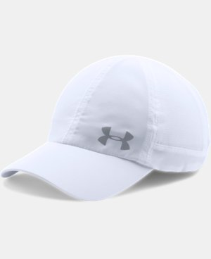 New Arrival Women's UA Fly By ArmourVent™ Cap  2 Colors $24.99