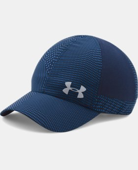 New Arrival  Women's UA Fly By ArmourVent™ Cap   $29.99