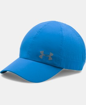 Women's UA Fly-By ArmourVent™ Cap  1 Color $13.99