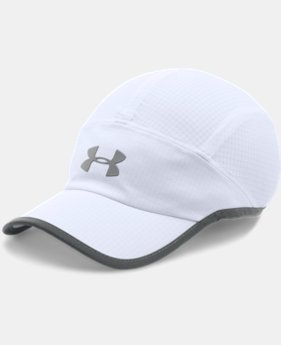 Women's UA Accelerate Cap  1 Color $24.74