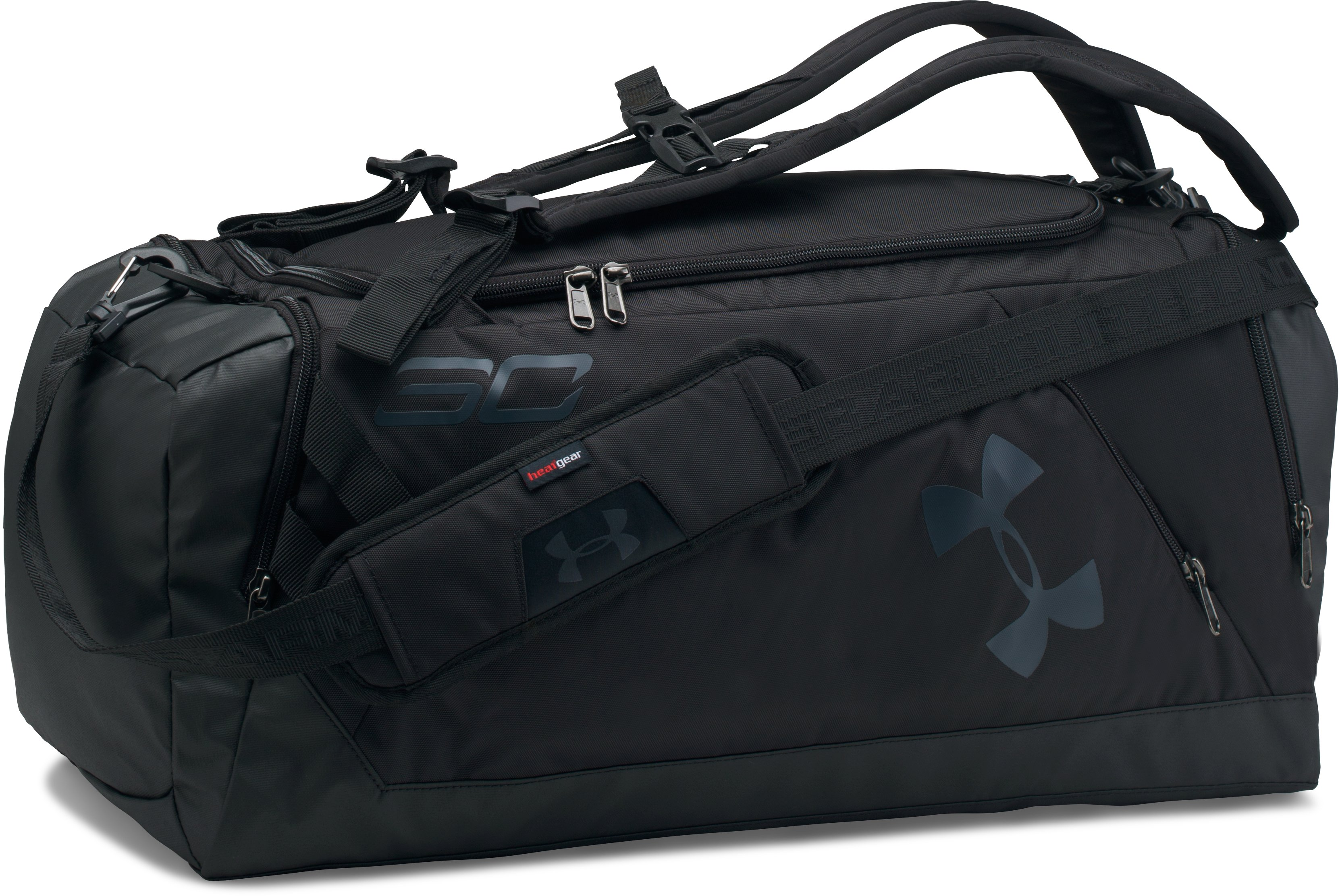 SC30 Storm Contain Duffle, Black