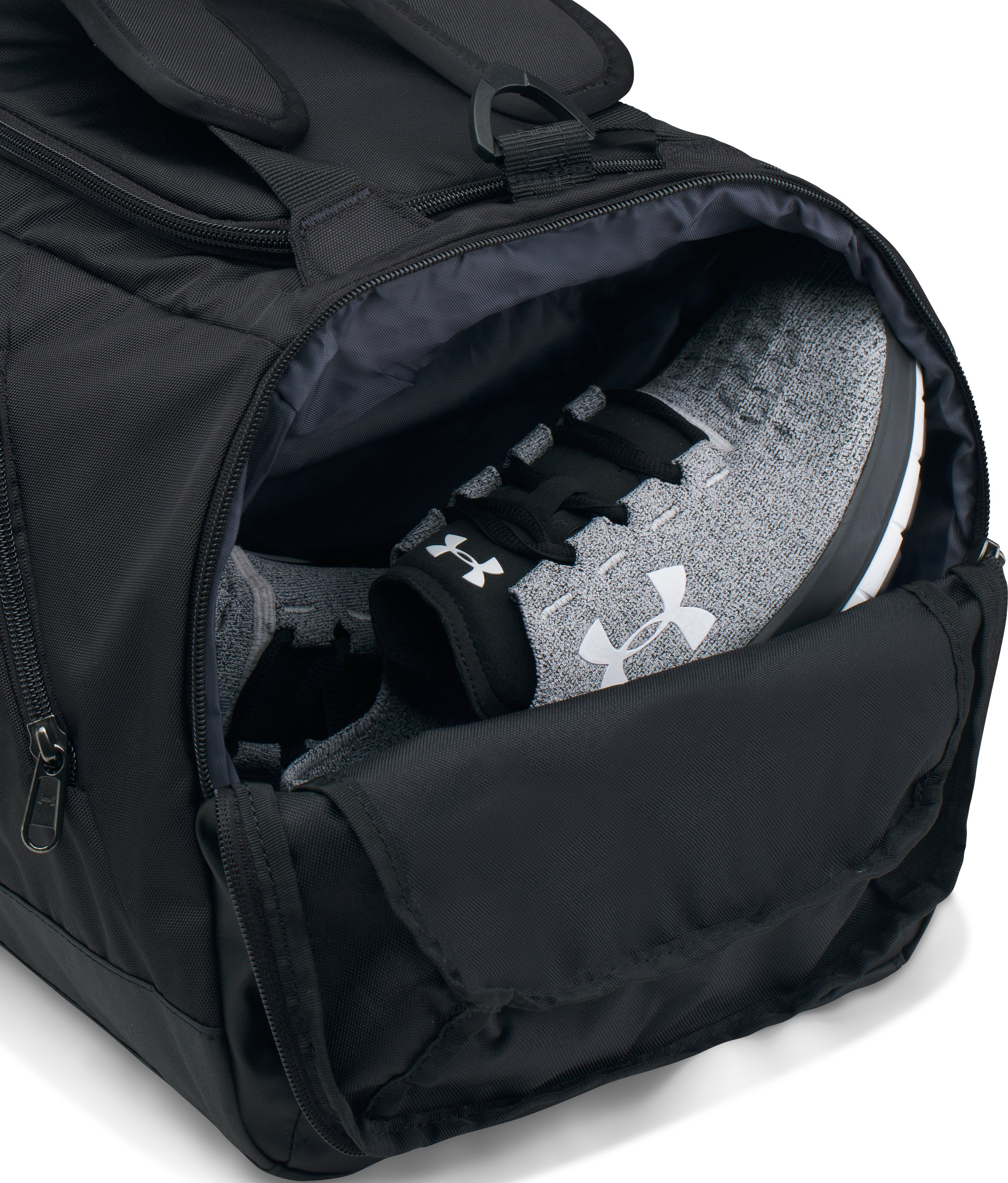 SC30 Storm Contain Duffle, Black , undefined