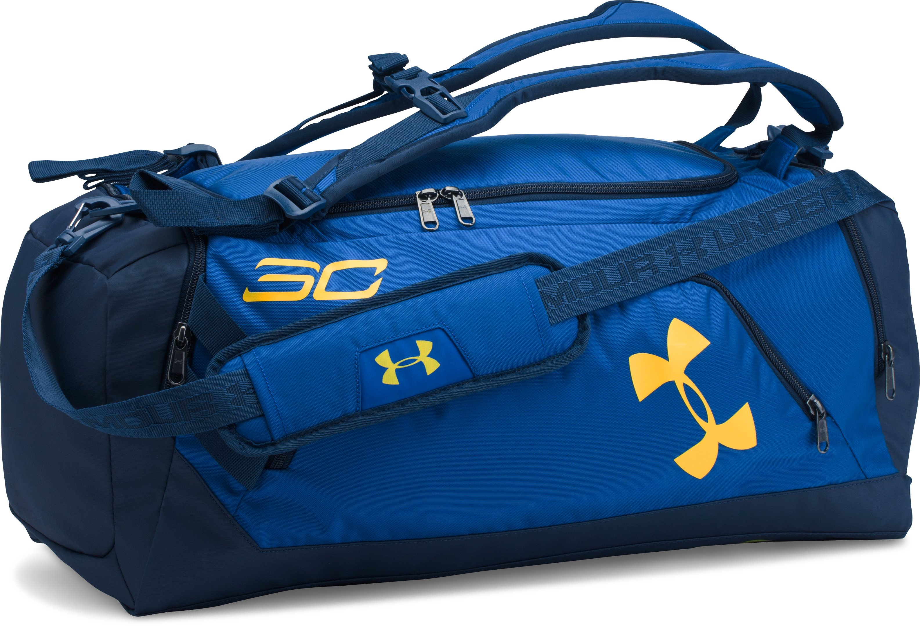 SC30 Storm Contain Duffle, Royal,
