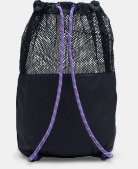 Girls' UA Bucket Bag  1  Color Available $29.99