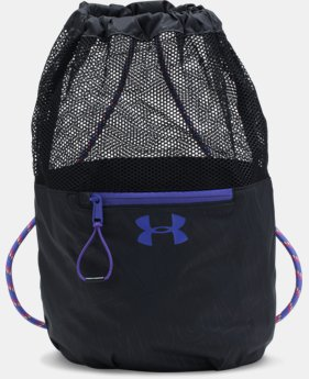Girls' UA Bucket Bag  2  Colors Available $24.99