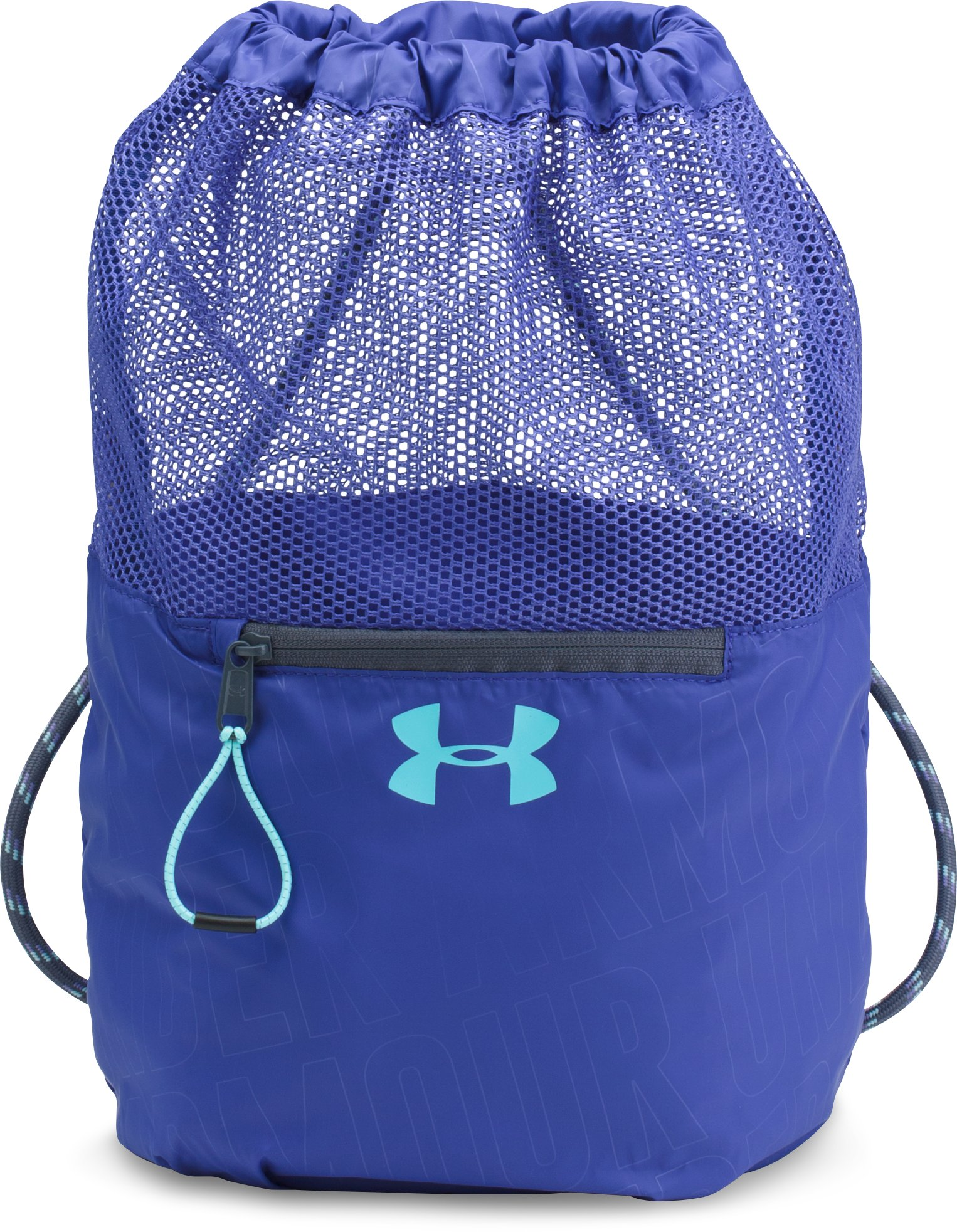Girls' UA Bucket Bag, CONSTELLATION PURPLE