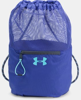 Girls' UA Bucket Bag  1 Color $17.99