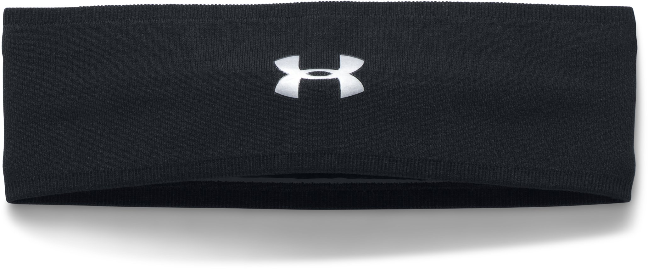 Girls' UA Perfect 2.0 Headband, Black