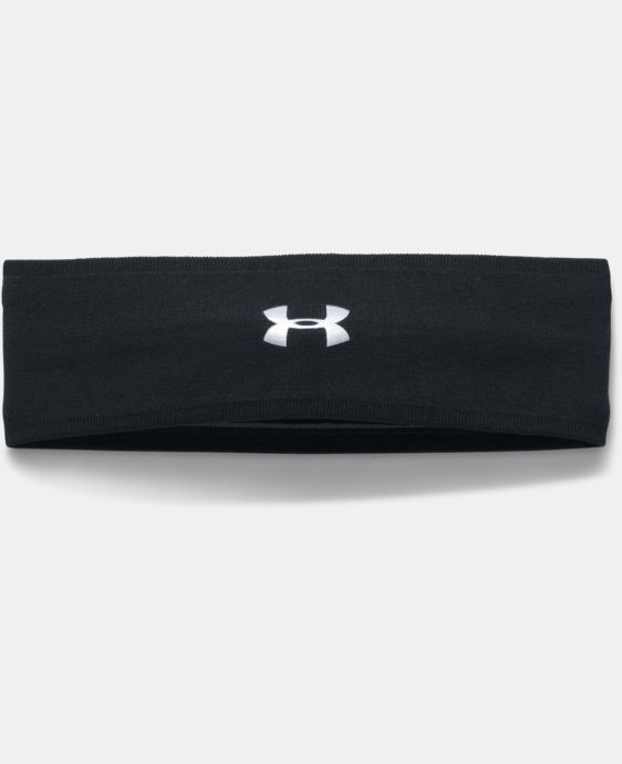 New Arrival  Girls' UA Perfect 2.0 Headband  2 Colors $16.99