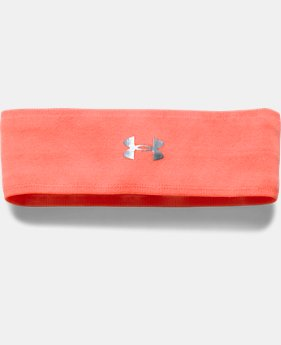 Girls' UA Perfect 2.0 Headband  1 Color $16.99