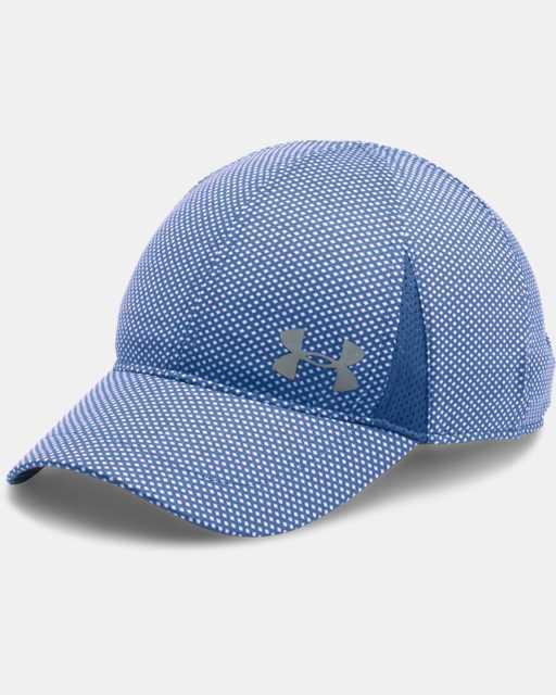Girls' UA Shadow Cap