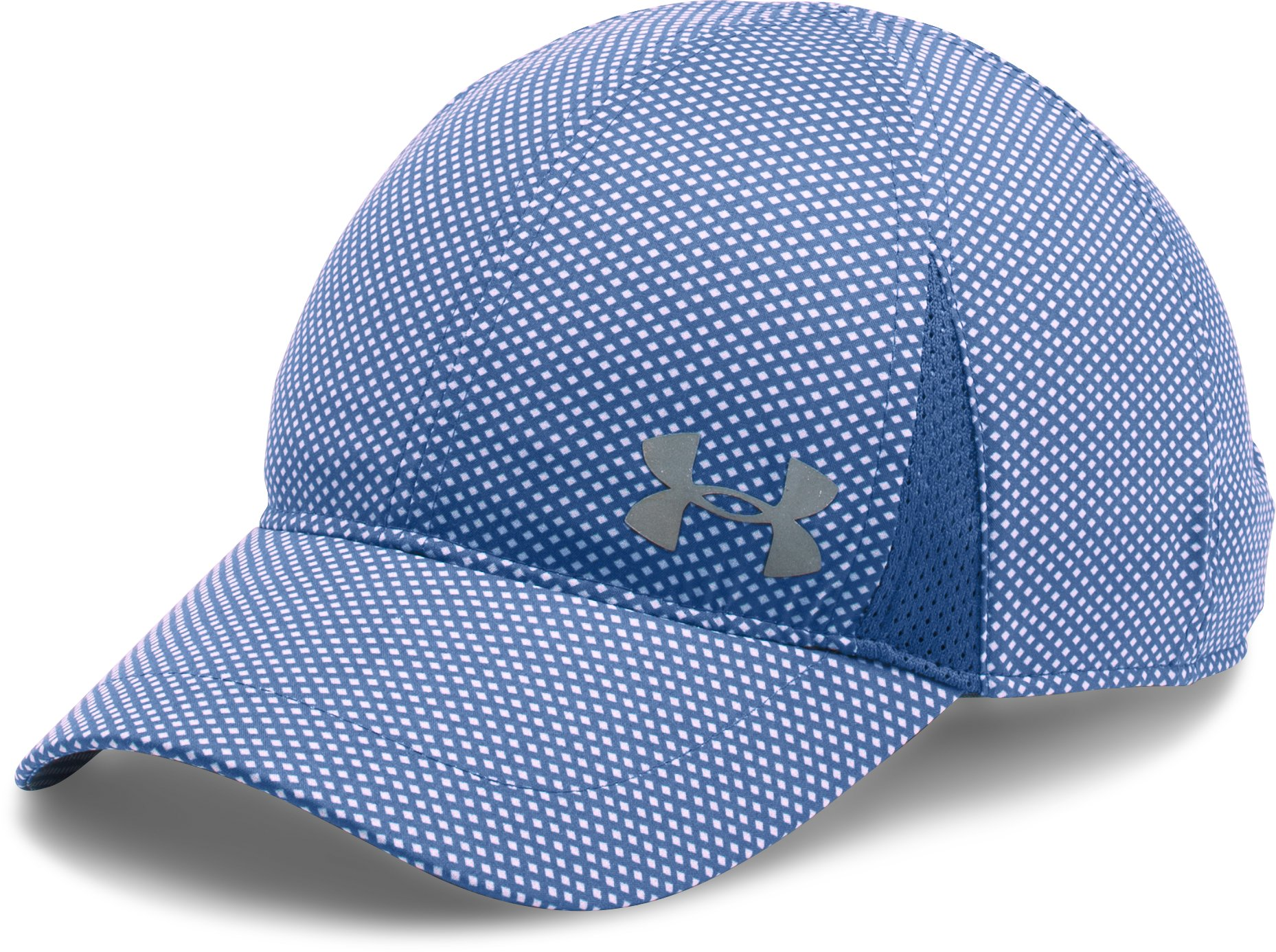 Girls' UA Shadow Cap, DEEP PERIWINKLE