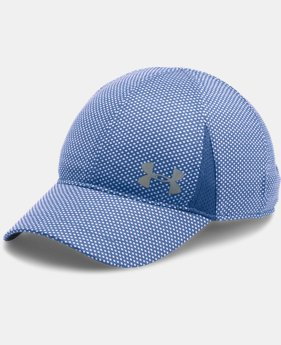 New Arrival Girls' UA Shadow Cap   $19.99