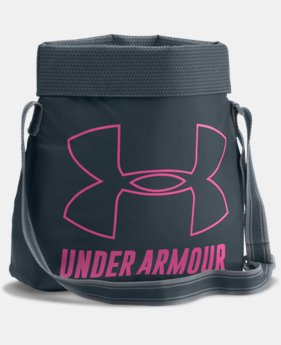 Best Seller Girls' UA Armour Crossbody Tote   $19.99
