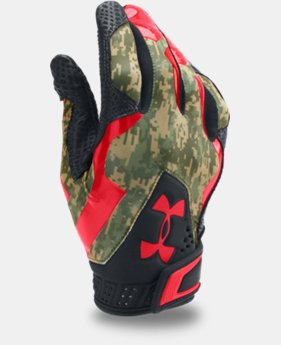 Men's UA Yard Undeniable Batting Gloves – Limited Edition  1 Color $54.99