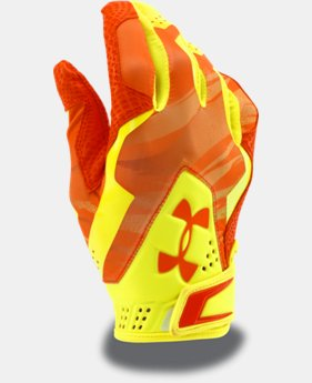 Men's UA Yard Undeniable Batting Gloves – Limited Edition  3 Colors $54.99