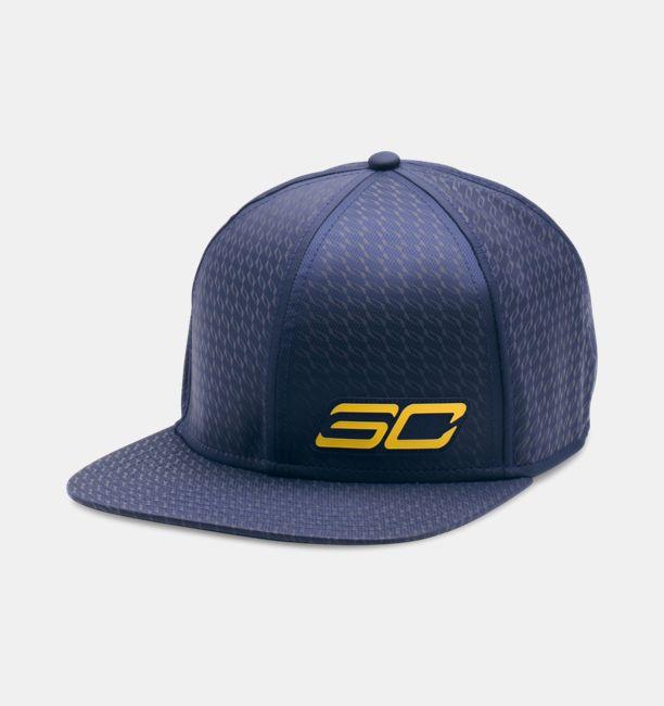 Men s SC30 Essential Snapback Cap  77e7d699e08
