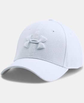 Men's UA Blitzing 2.0 Snapback Cap  1 Color $21.99