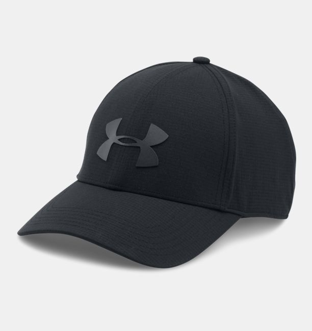 Men s UA Driver 2.0 Golf Cap  7206d37ecfc